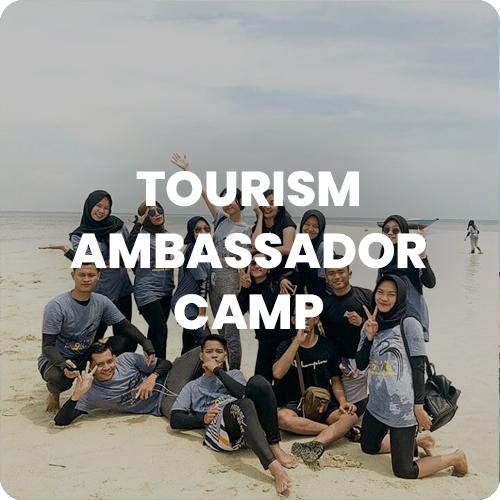Tourism Ambassador Camp